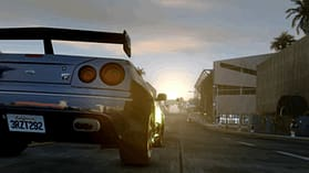 Midnight Club: Los Angeles screen shot 5