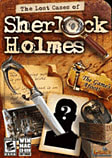 The Lost Cases of Sherlock Holmes PC Games and Downloads