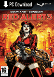 Command and Conquer Red Alert 3 PC Games and Downloads