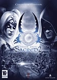 Sacred 2 GAME Exclusive Collectors Edition PC Games