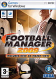 Football Manager 2009 PC Games and Downloads
