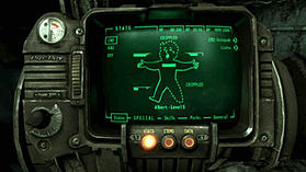 Fallout 3 screen shot 2