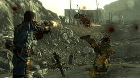 Fallout 3 screen shot 3