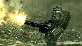 Fallout 3 screen shot 5
