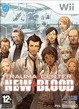 Trauma Center: New Blood Wii
