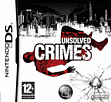 Unsolved Crimes DSi and DS Lite