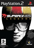 TT Superbikes Legends PlayStation 2