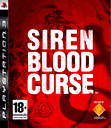 Siren Blood Curse PlayStation 3
