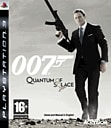 James Bond 007: Quantum of Solace PlayStation 3
