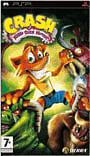 Crash Bandicoot: Mind Over Mutant PSP