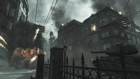 Call of Duty: World at War screen shot 3