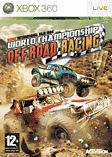 World Championship Off Road Racing Xbox 360
