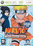 Naruto The Broken Bond Xbox 360