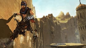 Prince Of Persia screen shot 1