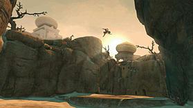"