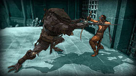 Prince Of Persia screen shot 3