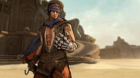 Prince Of Persia screen shot 4