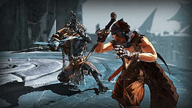 Prince Of Persia screen shot 5