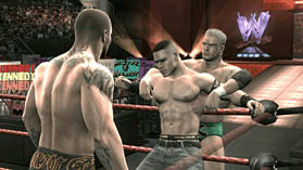 WWE SmackDown vs Raw 2009 screen shot 3
