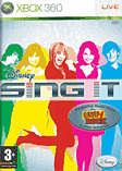 Disney Sing It! (featuring Camp Rock and Hannah Montana) Xbox 360