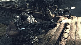 Gears of War 2 screen shot 3