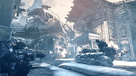 Gears of War 2 screen shot 5
