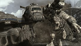 Gears of War 2 Limited Collectors Edition screen shot 2