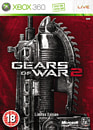 Gears of War 2 Limited Collectors Edition Xbox 360
