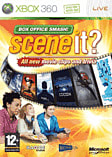 Scene It? Box Office Smash with 4 Big Button Controllers Xbox 360