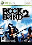 Rock Band 2 (Software Only) Xbox 360