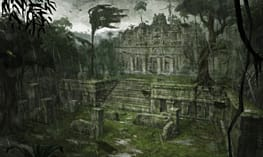 Tomb Raider: Underworld screen shot 4