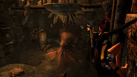 Tomb Raider: Underworld screen shot 5