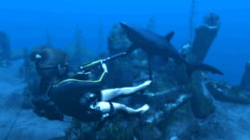 Tomb Raider: Underworld screen shot 6