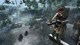 Tomb Raider: Underworld screen shot 7