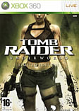 Tomb Raider: Underworld GAME Exclusive Limited Edition Xbox 360