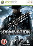 Damnation Xbox 360