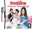 Imagine Dream Wedding DSi and DS Lite