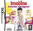 Imagine Interior Designer DSi and DS Lite