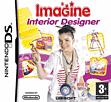 Imagine Interior Designer DSi and DS Lite