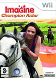 Imagine Champion Rider Wii