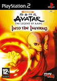 Avatar: The Last Airbender - Into the Inferno PlayStation 2