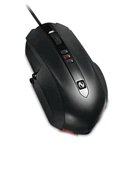 Microsoft Sidewinder X5 Gaming Mouse Accessories
