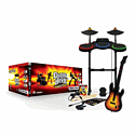 Guitar Hero: World Tour (Complete Band Pack) PlayStation 3