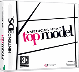 America's Next Top Model DSi and DS Lite