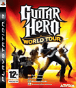 Guitar Hero: World Tour (Solo Guitar Pack) PlayStation 3
