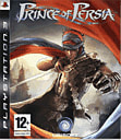 Prince Of Persia PlayStation 3