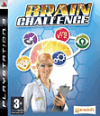 Brain Challenge Deluxe PlayStation 3