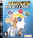 Brain Challenge Deluxe PlayStation 3