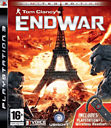 Tom Clancy's EndWar: Limited Edition including Wireless Headset PlayStation 3