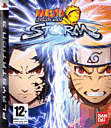 Naruto Ultimate Ninja Storm PlayStation 3